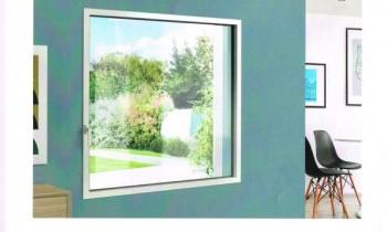 la fenêtre simple de chez millet industrie
